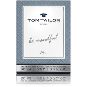 Tom Tailor be mindful Man Eau de Toilette 29.97 EUR/100 ml