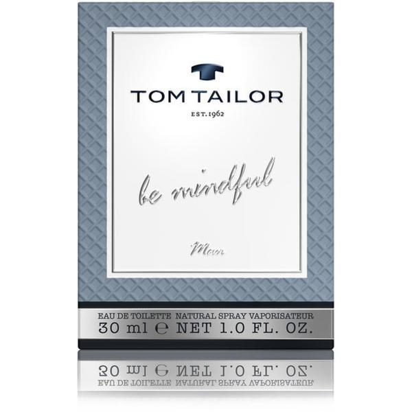 Tom Tailor be mindful Man Eau de Toilette 29.97 EUR/100 ml