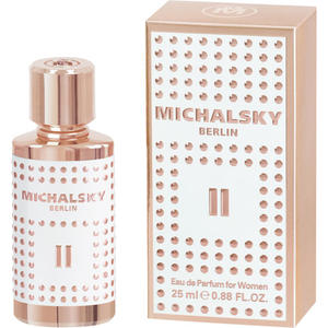 Michalsky Berlin II Eau de Parfum for Woman 39.96 EUR/100 ml