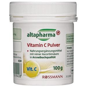 altapharma Vitamin C Pulver