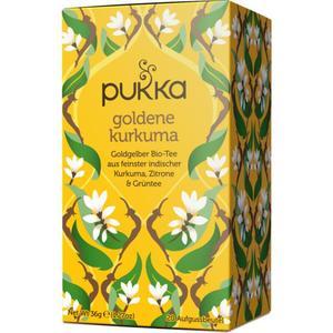 Pukka Bio-Tee Golden Kurkuma 11.08 EUR/100 g