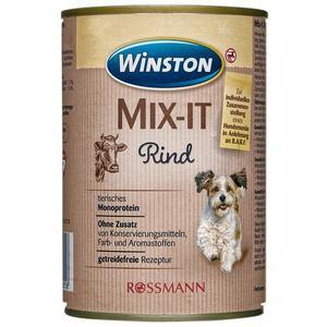 Winston MIX-IT Rind 4.98 EUR/1 kg