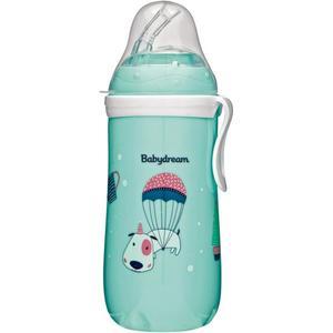 Babydream Trinkhalmbecher mint