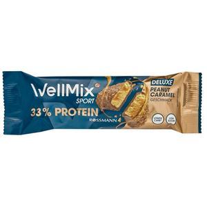 WellMix Sport Riegel Deluxe Peanut 2.20 EUR/100 g