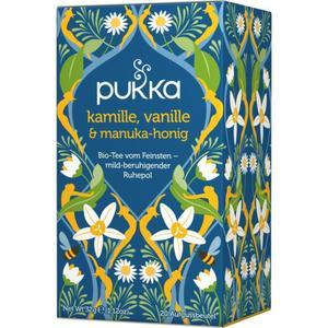 Pukka Bio-Tee Kamille, Vanille & Manuka-Honig 12.47 EUR/100 g