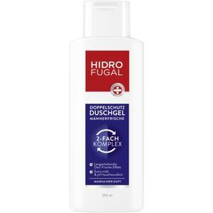 Hidrofugal Doppelschutz Duschgel Männer Frische 1.20 EUR/100 ml
