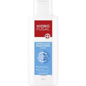 Hidrofugal Doppelschutz Duschgel Classic 1.20 EUR/100 ml