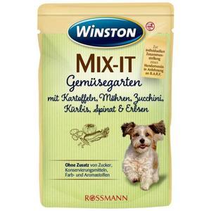 Winston MIX-IT Gemüsegarten