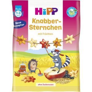 HiPP Knabber-Sternchen 3.17 EUR/100 g