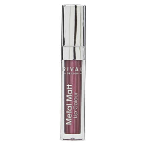 RIVAL DE LOOP Metal Matt Lip Colour 02