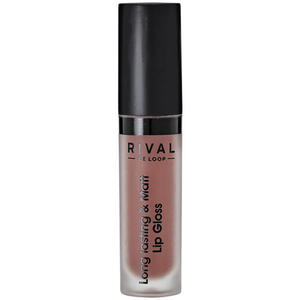 RIVAL DE LOOP Long Lasting & Matt Lip Gloss 04