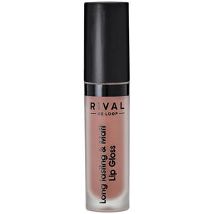 RIVAL DE LOOP Long Lasting & Matt Lip Gloss 03