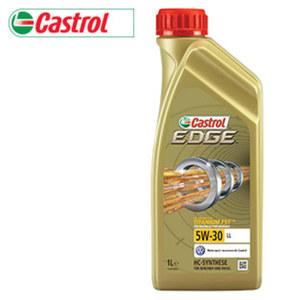 Motorenöl EDGE 5W30 1 Liter