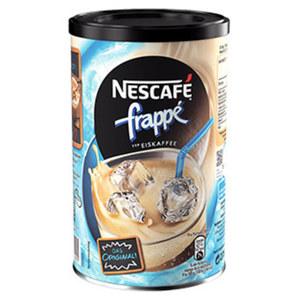 Nescafé Frappé jede 275-g-Dose