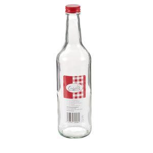 Gradhalsflasche