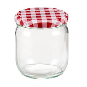 Einmachsturzglas