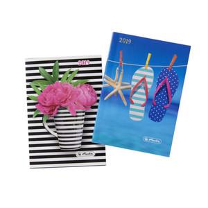 Herlitz Taschenkalender 2019