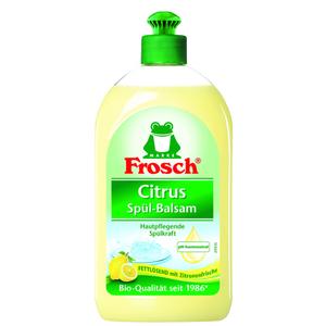 """Frosch Spülbalsam """"Citrus"""""""