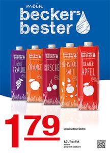 Becker's Bester