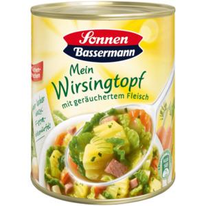 Sonnen Bassermann Wirsingtopf 800g