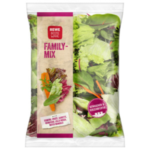 REWE Beste Wahl Family Mix 300g