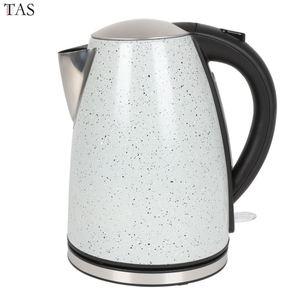 TAS Wasserkocher 1,7L Grau-Metallic