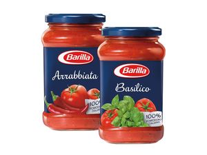 Barilla Sauce