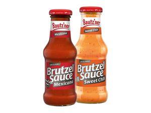 Bautz'ner Brutzel-Sauce