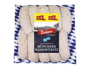 Münchner Weisswürste XXL