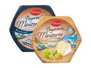 Bayerische Minitorte
