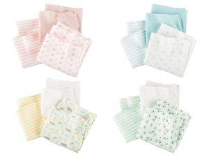 LUPILU® 3 Baby-Mulltücher