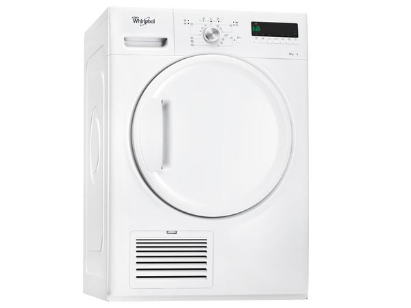 Whirlpool Kondenstrockner DDLX 80110
