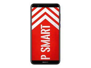 HUAWEI Smartphone P smart black 32GB Dual SIM 3GB RAM