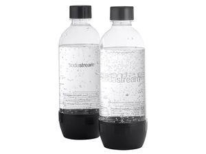 Sodastream 2 Ersatzflaschen 1l