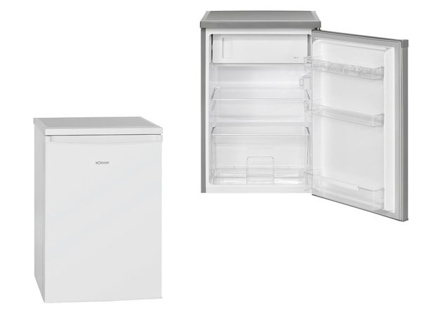 Bomann Kühlschrank Firma : Bomann kühlschrank ks von lidl ansehen discounto