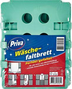 Priva Wäschefaltbrett - Hellgrün
