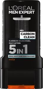 Loreal Men Expert Duschgel Carbon Clean 300ml
