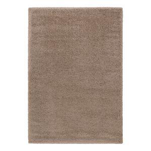 Teppich Rivoli - Kunstfaser - Nougat, Astra