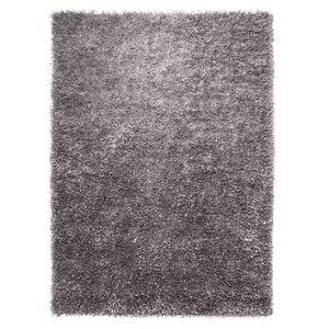 Teppich ESPRIT Cool Glamour - Silber - 120 x 180 cm, Esprit Home
