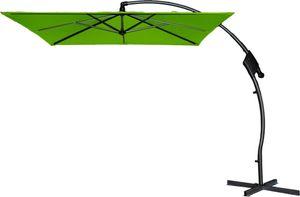 Hartman Ampelschirm Tenero 250x250 cm, New green