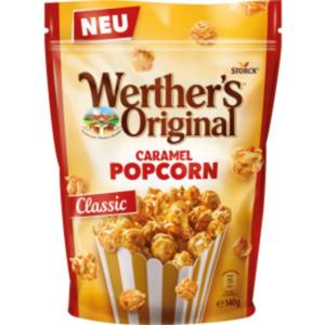 Storck Werther's Original Caramel Popcorn