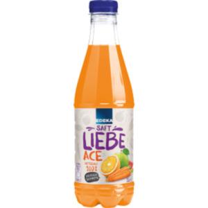"EDEKA ""Frucht- oder Saft-Liebe"""