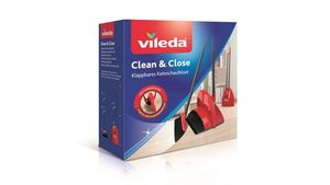vileda Kehrset Box Clean & Close
