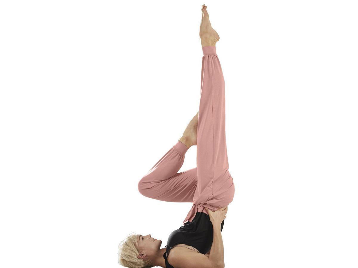 Bild 2 von CRIVIT® Damen Wellness-Top