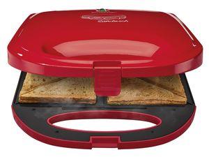 SILVERCREST® Sandwichmaker SSWM 1400 B2