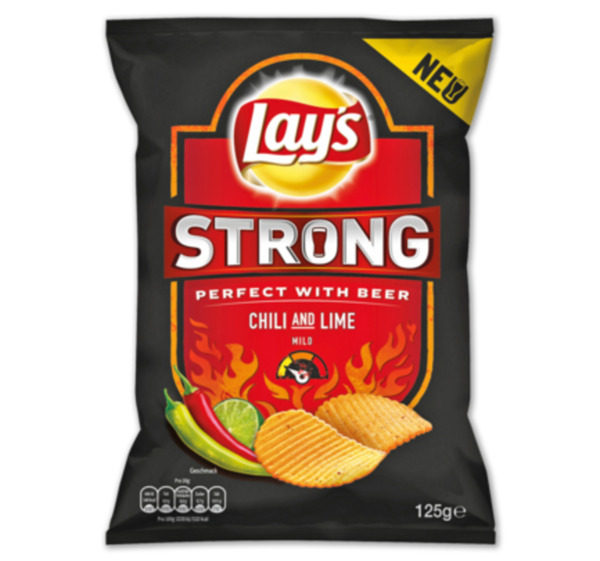 Chips Im Angebot