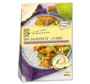 NATURGUT Bio-Jackfruit