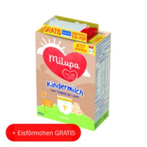 Milupa Milumil Kindermilch