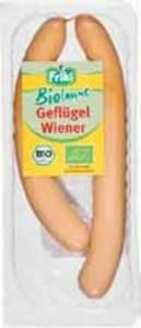 Bio-Geflügel-Wiener
