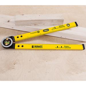 Kraft Werkzeuge Universal-Winkelmesser